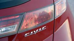 Honda Civic 2006 - Immagine: 13