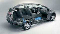 Honda Civic 2006 - Immagine: 25