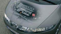 Honda Civic 2006 - Immagine: 27