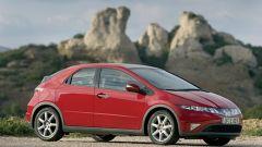 Honda Civic 2006 - Immagine: 28
