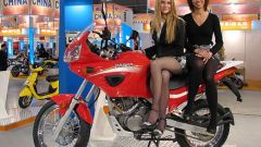 Speciale Eicma 2005 - Immagine: 76