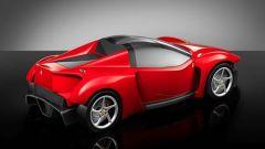 Ferrari: i Nuovi concept del Mito - Immagine: 1