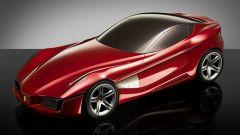Ferrari: i Nuovi concept del Mito - Immagine: 2