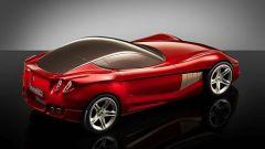 Ferrari: i Nuovi concept del Mito - Immagine: 3