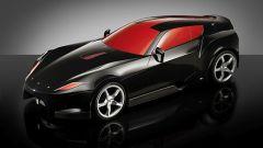 Ferrari: i Nuovi concept del Mito - Immagine: 4