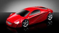 Ferrari: i Nuovi concept del Mito - Immagine: 6