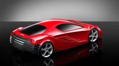 Ferrari: i Nuovi concept del Mito - Immagine: 7
