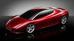 Ferrari: i Nuovi concept del Mito - Immagine: 8