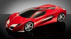 Ferrari: i Nuovi concept del Mito - Immagine: 10