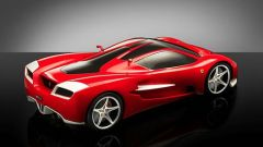 Ferrari: i Nuovi concept del Mito - Immagine: 11