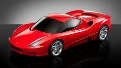 Ferrari: i Nuovi concept del Mito - Immagine: 12