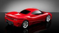 Ferrari: i Nuovi concept del Mito - Immagine: 13