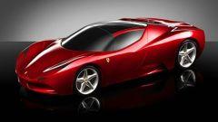 Ferrari: i Nuovi concept del Mito - Immagine: 18