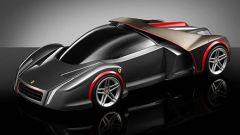 Ferrari: i Nuovi concept del Mito - Immagine: 20
