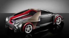 Ferrari: i Nuovi concept del Mito - Immagine: 21