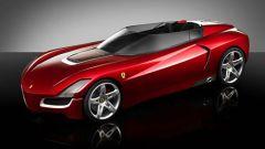 Ferrari: i Nuovi concept del Mito - Immagine: 22