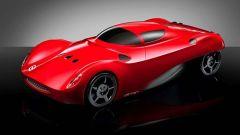 Ferrari: i Nuovi concept del Mito - Immagine: 24