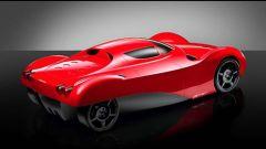 Ferrari: i Nuovi concept del Mito - Immagine: 25