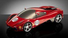Ferrari: i Nuovi concept del Mito - Immagine: 26