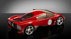 Ferrari: i Nuovi concept del Mito - Immagine: 27