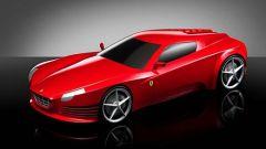 Ferrari: i Nuovi concept del Mito - Immagine: 28