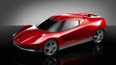 Ferrari: i Nuovi concept del Mito - Immagine: 30