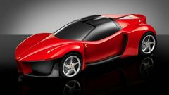 Ferrari: i Nuovi concept del Mito - Immagine: 33