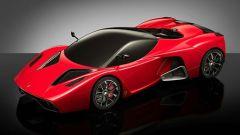 Ferrari: i Nuovi concept del Mito - Immagine: 35