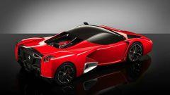 Ferrari: i Nuovi concept del Mito - Immagine: 36