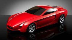 Ferrari: i Nuovi concept del Mito - Immagine: 37