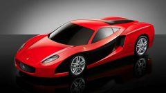 Ferrari: i Nuovi concept del Mito - Immagine: 39