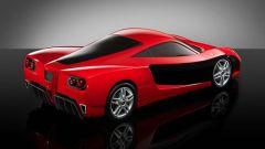 Ferrari: i Nuovi concept del Mito - Immagine: 40