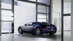 Bugatti Veyron 16.4 - Immagine: 3