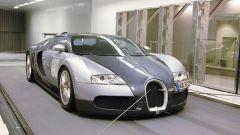 Bugatti Veyron 16.4 - Immagine: 11