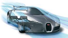 Bugatti Veyron 16.4 - Immagine: 12