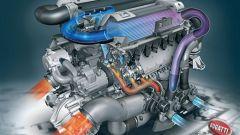 Bugatti Veyron 16.4 - Immagine: 14