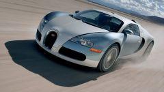 Bugatti Veyron 16.4 - Immagine: 15