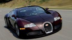 Bugatti Veyron 16.4 - Immagine: 17
