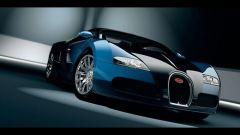 Bugatti Veyron 16.4 - Immagine: 20