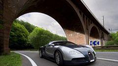 Bugatti Veyron 16.4 - Immagine: 24