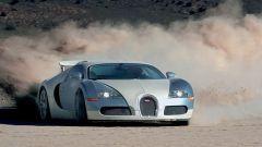 Bugatti Veyron 16.4 - Immagine: 25