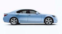 Lexus LF-Sh - Immagine: 3