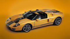 Ford GTX1 - Immagine: 1