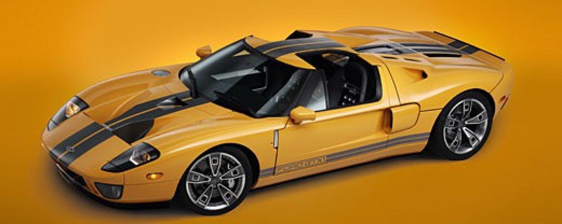 Ford GTX1