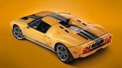 Ford GTX1 - Immagine: 2