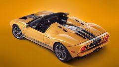 Ford GTX1 - Immagine: 3