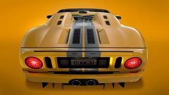 Ford GTX1 - Immagine: 4
