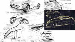 Volvo T6 Roadster - Immagine: 6