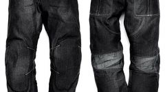 Esquad: il jeans più duro dell'acciaio - Immagine: 1