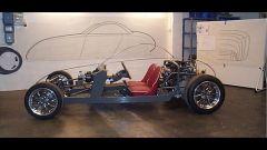 Volvo T6 Roadster - Immagine: 3